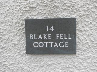 Blake Fell Cottage - 998964 - photo 2