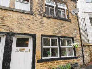 Cobbler's Cottage - 999159 - photo 2