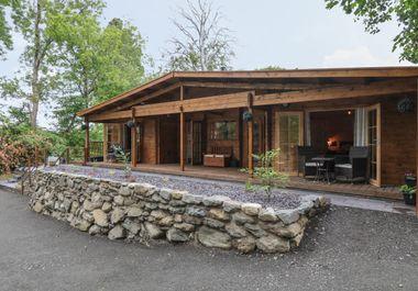 Bryn Derwen Lodge - 1020489 - photo 1