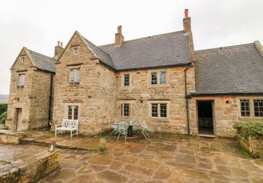 Wildersley Farm - The Farm House - 1025207 - photo 1