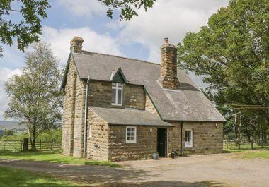 Westonby Lodge - 1026625 - photo 1