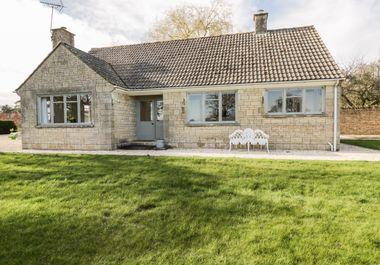 Park End Cottage - 1037781 - photo 1