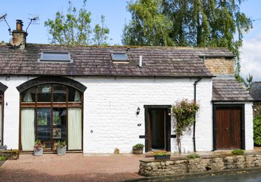 Smithy Cottage - 1040093 - photo 1