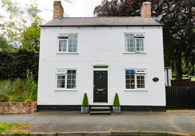 Beech Cottage - 1046015 - photo 1