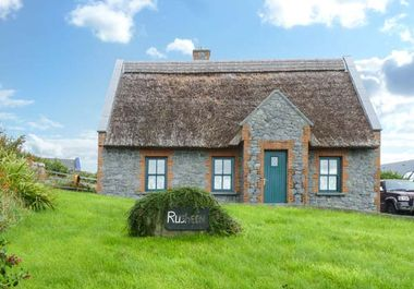 Rusheen Cottage - 10483 - photo 1
