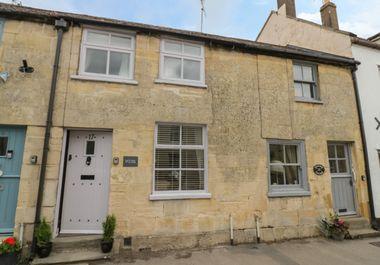 Thimble Cottage - 1050024 - photo 1