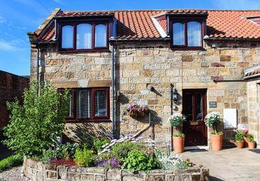 Barn Cottage - 1050446 - photo 1