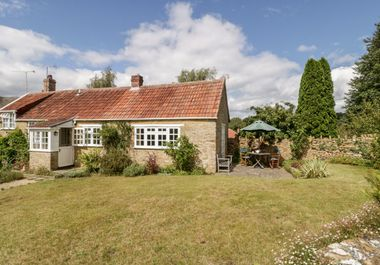 Yeoman Cottage - 1053084 - photo 1