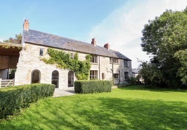 Abbey Cottage - 1056018 - photo 1