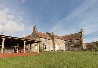 Little Butcombe Farm House - 1057339 - photo 1