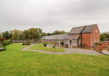 The Old Dairy at Tyre Hill - 1058499 - photo 1