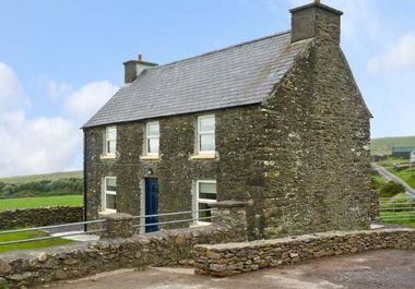 Stone Cottage - 17689 - photo 1