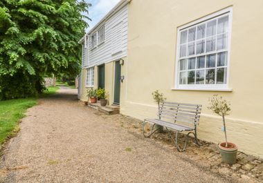 The Garden Flat at Holbecks House - 23722 - photo 1