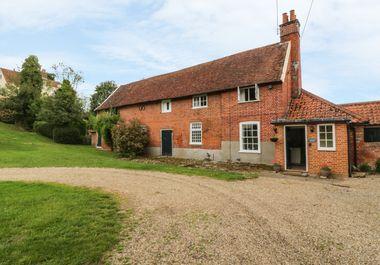 Gardener's Cottage - 24518 - photo 1