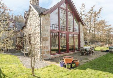 Birch Cottage - 4052 - photo 1