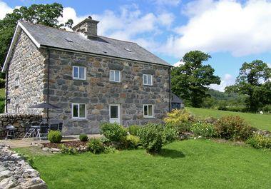 Ty Mawr Cottage - 4123 - photo 1
