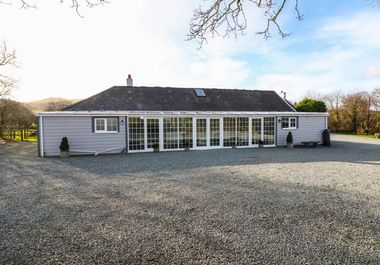 The Keepers Lodge - 917973 - photo 1