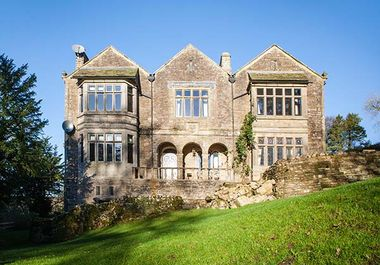 Oughtershaw Hall - 921374 - photo 1