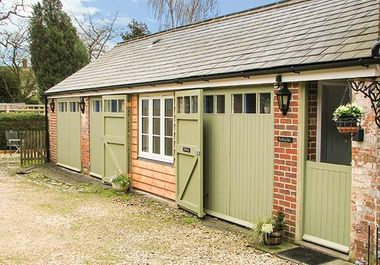 Old Cart Shed - 931101 - photo 1