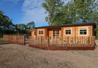 Tythe Lodge - 985887 - photo 1