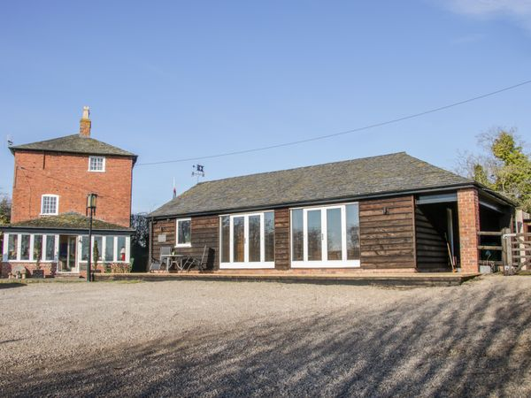 Toll Keepers Lodge - Shropshire - 1000196 - photo 1