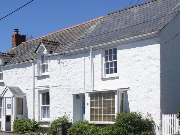 Camelot Cottage - Cornwall - 1000522 - photo 1