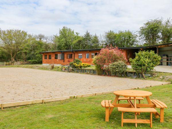 The Lodge - Cornwall - 1000622 - photo 1