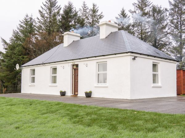 Nephin Beg Cottage - Westport & County Mayo - 1000899 - photo 1
