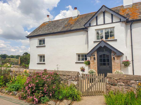 The Old Mill - Devon - 1001015 - photo 1