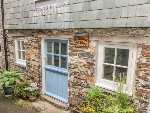 Wickham Cottage - Cornwall - 1001058 - photo 1