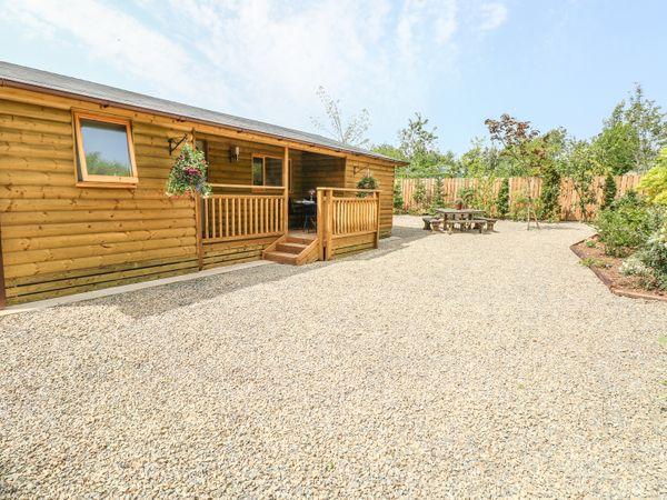Fern Lodge - South Wales - 1002023 - photo 1