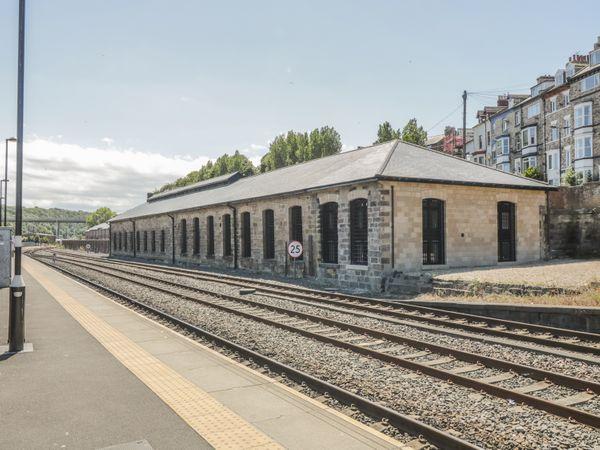 Mallard @ Engine Shed - Whitby & North Yorkshire - 1002245 - photo 1