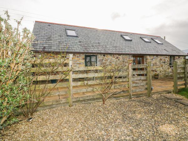 The Coach House - Cornwall - 1002583 - photo 1