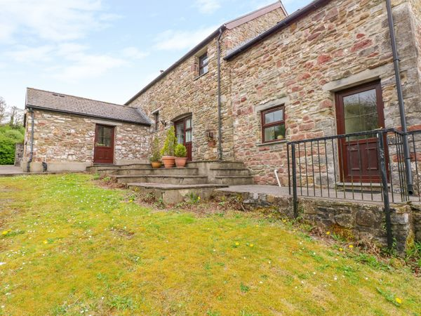 Llwynpur Cottage - South Wales - 1004358 - photo 1