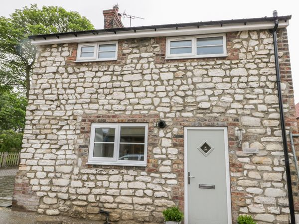 Chalkstone Cottage - Whitby & North Yorkshire - 1004851 - photo 1