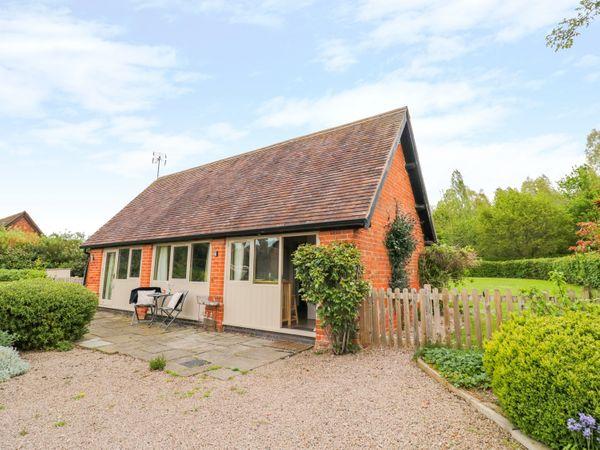 Honeysuckle Cottage - Cotswolds - 1004871 - photo 1