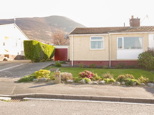 Cynlais Cottage - North Wales - 1007276 - photo 1