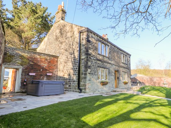 Cunliffe House - Yorkshire Dales - 1008376 - photo 1