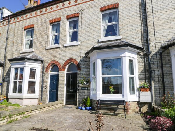 Sailors Lodge - Whitby & North Yorkshire - 1008408 - photo 1