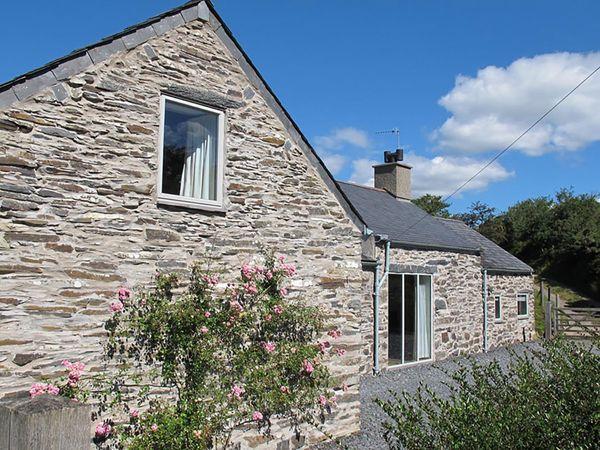 Cefn Isaf - North Wales - 1008768 - photo 1