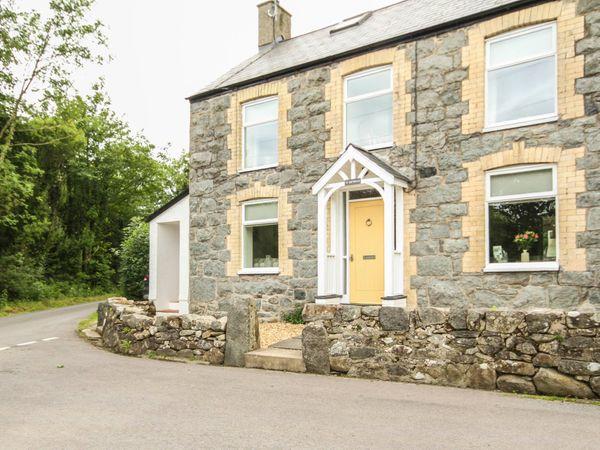Y Bwthyn Llangybi - North Wales - 1009121 - photo 1