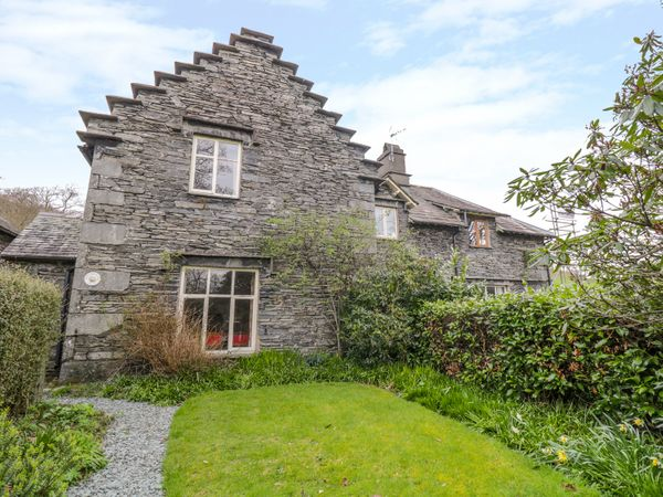 Melbourne House Coniston The Lake District And Cumbria Self Catering Holiday Cottage