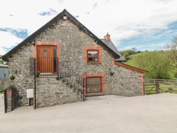 Penllan Granary - Mid Wales - 1010596 - photo 1