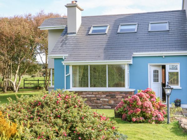 Ballyroe Heights Hotel: Hotels in Tralee, County Kerry