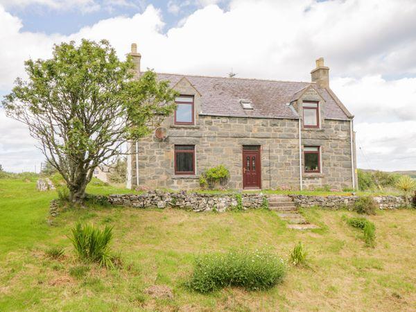 Rhianchaitel House - Scottish Highlands - 1011287 - photo 1