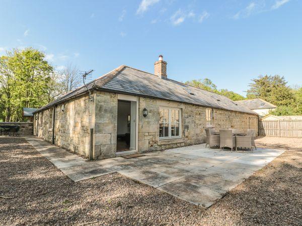 Nursery Cottage - Northumberland - 1013084 - photo 1