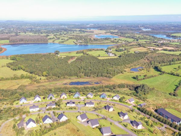 Towns and Cities Near Belturbet (Cavan) - Within 40 Miles