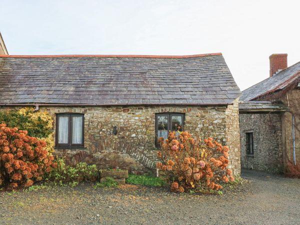 Coach House Cottage photo 1