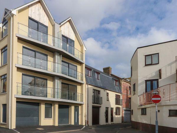 Harbourside Haven Apartment 1 photo 1
