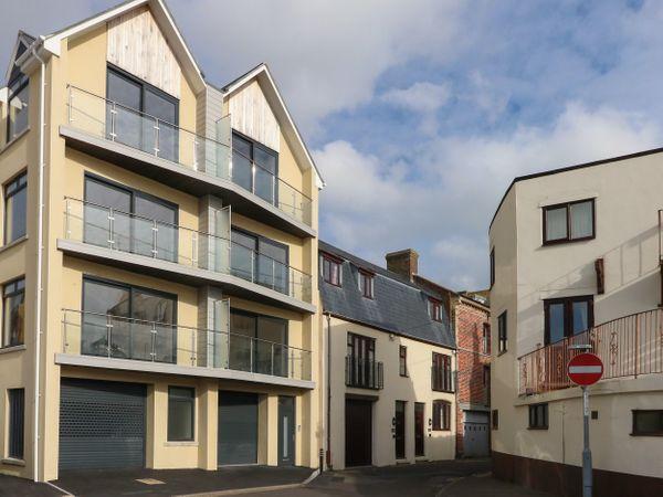 Harbourside Haven Apartment 2 photo 1